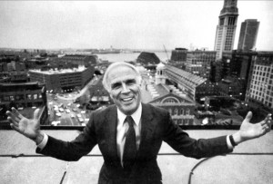 Kevin White — Boston Mayor 1968–1984