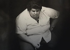 "Vincent ""Fat Vinnie"" Roberto"
