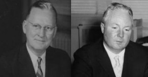 Boston Mayors Hynes and Collins — Urban Renewal
